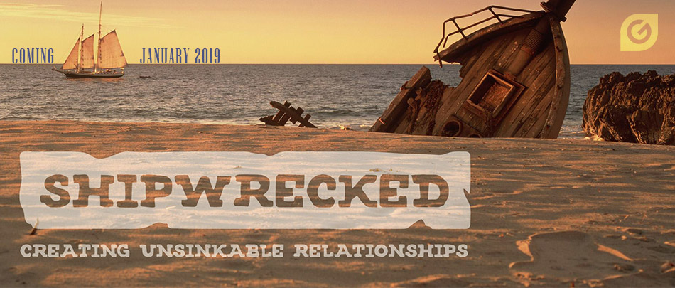 A series all about keeping your relationships from sinking!